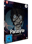 Parasyte: The Maxim Vol. 2 (2 DVDs)