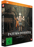Patema Inverted - Limited Deluxe Edition (2 Discs)