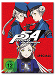 Persona 5 the Animation Specials (2 DVDs)