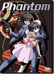 Phantom: The Animation