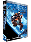Planetes - Complete Collection (6 DVDs)