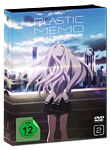 Plastic Memories Vol. 2 - Limited Edition (2 DVDs)