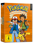 Pokémon: Staffel 2 Box - Adventures in the Orange Islands (7 DVDs)