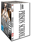Prison School Vol. 1 - Limited Edition (inkl. Schuber)