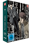 Psycho-Pass Vol. 2 (2 DVDs)