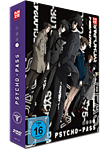Psycho-Pass Vol. 4 (2 DVDs)
