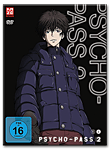 Psycho-Pass II Vol. 2 (2 DVDs)