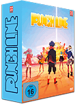Punch Line Vol. 1 - Limited Edition (inkl. Schuber)