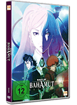 Rage of Bahamut: Genesis Vol. 1