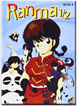 Ranma 1/2 Box Vol. 1 (5 DVDs)
