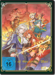 Record of Grancrest War Vol. 2 (2 DVDs)