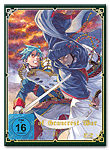 Record of Grancrest War Vol. 3 (2 DVDs)