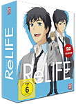 ReLIFE Vol. 1 - Limited Edition (inkl. Schuber)