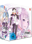Re:ZERO - Starting Life in Another World Vol. 1 - Limited Edition (inkl. Schuber)