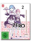 Re:ZERO - Starting Life in Another World Vol. 2