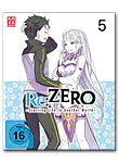 Re:ZERO - Starting Life in Another World Vol. 5