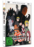 Road to Ninja: Naruto the Movie - Limited Special Edition (2 Discs)