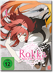 Rokka: Braves of the Six Flowers Vol. 1