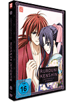 Rurouni Kenshin: The Chapter of Atonement (OVA)