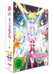 Sailor Moon Crystal Vol. 4 (2 DVDs)