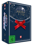 Sailor Moon Crystal Vol. 5 - Limited Edition (2 DVDs, inkl. Schuber) (Anime DVD)