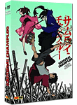 Samurai Champloo Complete Edition (8 DVDs)