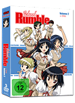 School Rumble DVD-Box Vol. 2 (3 DVDs)
