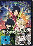Seraph of the End Vol. 1 (2 DVDs)