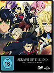 Seraph of the End Vol. 2 - Limited Premium Edition (2 DVDs)