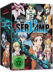 Servamp Vol. 1 - Limited Edition (inkl. Schuber) (Anime DVD)