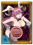 Seven Mortal Sins Vol. 2