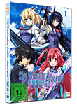 Sky Wizards Academy Vol. 1