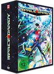 Space Dandy Vol. 1 - Limited Edition (inkl. Schuber)