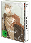 Spice & Wolf Vol. 3 - Limited Edition (inkl. Schuber)
