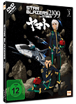 Star Blazers 2199: Space Battleship Yamato Vol. 3