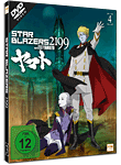 Star Blazers 2199: Space Battleship Yamato Vol. 4