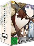 Steins;Gate Vol. 1 - Limited Edition (2 DVDs, inkl. Schuber) (Anime DVD)
