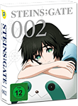 Steins;Gate Vol. 2 (2 DVDs)