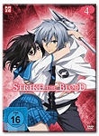 Strike the Blood Vol. 4