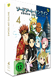 Sword Art Online Vol. 4 (2 DVDs)