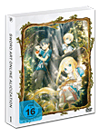 Sword Art Online: Alicization Vol. 1 (2 DVDs)