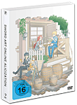 Sword Art Online: Alicization Vol. 2 (2 DVDs)