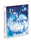 Sword Art Online: Alicization Vol. 4 (2 DVDs)