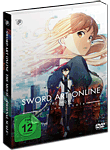 Sword Art Online The Movie: Ordinal Scale (Anime DVD)