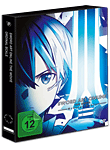 Sword Art Online The Movie: Ordinal Scale - Limited Edition (2 Discs)