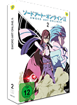 Sword Art Online II Vol. 2 (2 DVDs)