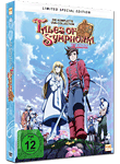 Tales of Symphonia - Limited Special Edition (4 DVDs)