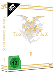 Tales of Zestiria the X: Staffel 2 - Limited Edition (3 DVDs)