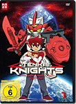 Tenkai Knights Vol. 1