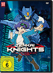 Tenkai Knights Vol. 2